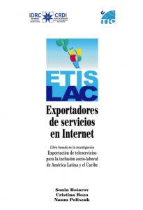 Exportadores de servicios en Internet